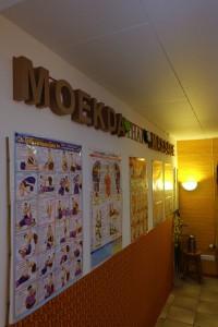 Moekda thaise massage