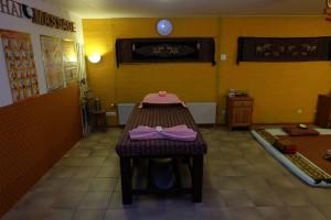 moekda thaise massage kamer overzicht