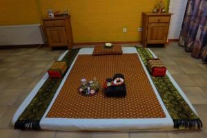 massage matras moekda thaise massage maasbracht