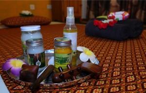 massage olie moekda thaise massage